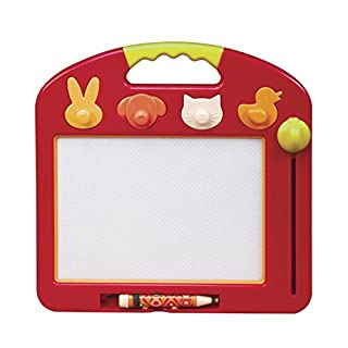 B. toys - Toulouse LapTrec - Portable Magnetic Drawing Doodle Board with Animal Stamps for Kids 18 months + (B00IWCQJEY) | Amazon price tracker / tracking, Amazon price history charts, Amazon price watches, Amazon price drop alerts
