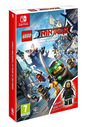 Lego ninjago le film le jeu vid o sur ps4 xbox one - Ninjago lego jeux gratuit ...
