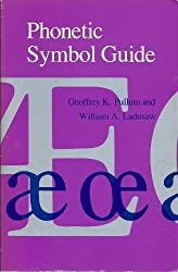 Phonetic Symbol Guide
