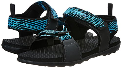 Puma Men s Spectra Ipd Leather Athletic   Outdoor Sandals  36e75f0e0