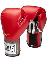 Everlast 2108Y - Guantes de boxeo con velcro (juveniles, 227 g)