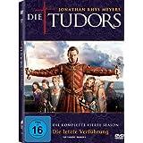 Die Tudors - Die komplette vierte Season