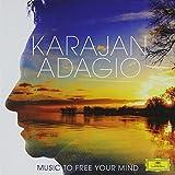 Songtexte von Herbert von Karajan - Adagio: Music To Free Your Mind