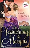 Die Versuchung des Marquis: Regency Love - Band 3: Roman (German Edition)