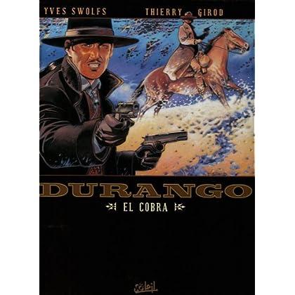 Durango, Tome 15 : El Cobra