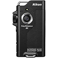 Nikon KeyMission 80 Action Camera,