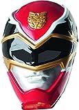 Saban - I-4982 - Accesorios Disfraz - Máscara - A partir de los Power Rangers