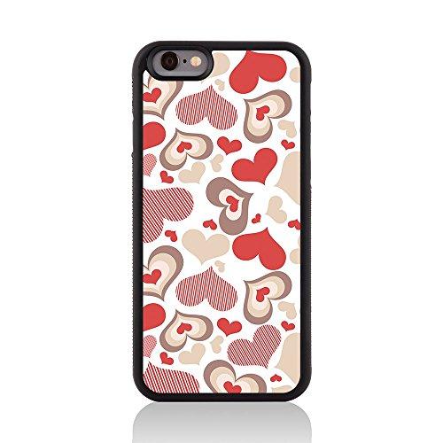 Call Candy 122-113-126 gedruckt werden My Love Dove unterstützen stark Fall/Abdeckung für Apple iPhone 6 Shapes