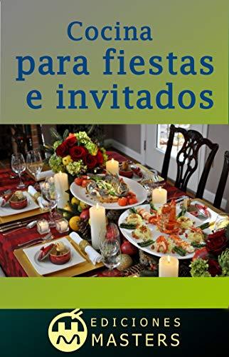 Cocina para fiestas e invitados por Adolfo Agusti
