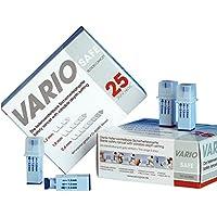 Vario-Safe 01677271 Sicherheitslanzette (25-er Pack)