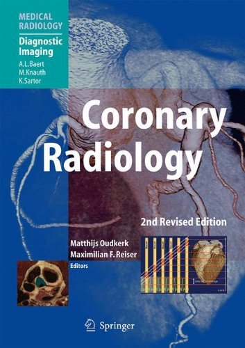 Coronary Radiology (Medical Radiology) (2010-11-30)