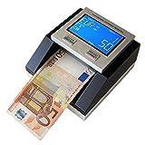 Rilevatore di banconote false EUR/GBP/CHF/SEK speciale GMS. Certificato 100% dalla b.c.e