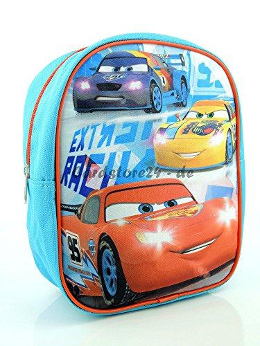 Disney - Cars Sac A Dos, CR16510, 24 Cm