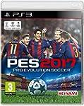 Pro Evolution Soccer (PES) 2017 - Pla...