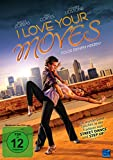 DVD Cover 'I love your Moves