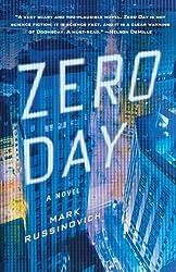 Zero Day: A Jeff Aiken Novel (Jeff Aiken Series) by Mark Russinovich (2012-08-21)