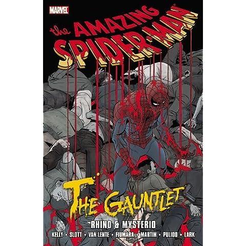 Spider-Man: The Gauntlet, Vol. 2 - Rhino