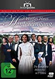 Weißes Haus, Hintereingang / Backstairs at the White House - Alle 9 Teile (Fernsehjuwelen) [3 DVDs]