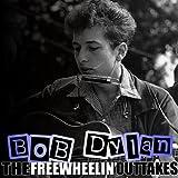 The Freewheelin' Outtakes