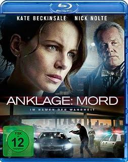 Anklage: Mord - Im Namen der Wahrheit [Blu-ray]