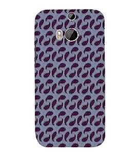 Fuson Designer Back Case Cover for HTC One M8 :: HTC M8 :: HTC One M8 Eye :: HTC One M8 Dual Sim :: HTC One M8s (temple Design Red Temple Design Marine Temple design Blue Temple Design Grey)