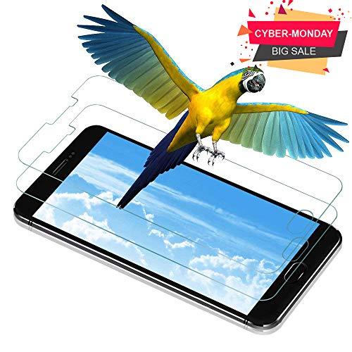 galaxy s5 schutz wsiiroon Schutzfolie für Samsung Galaxy S5 / S5 Neo, [2 Stück] Panzerglas Displayschutzfolie für Samsung Galaxy S5 / S5 Neo, 3D Touch Kompatibel-0.33mm, 9H Härte, Anti-Kratzen, Anti-Öl, Anti-Bläschen