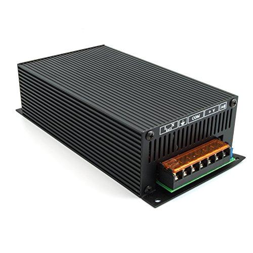 24 Volt LED Trafo Einbautrafo Netzteil Transformator Treiber für LED Leuchtmittel und vieles mehr 24V 20A 480W 24 Volt 20 Amp
