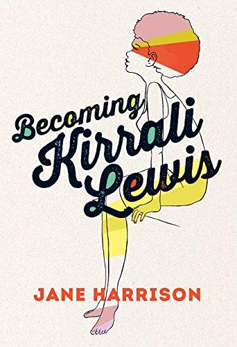 Becoming Kirrali Lewis por Jane Harrison