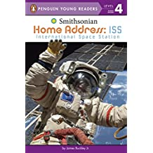 Home Address: ISS: International Space Station (Smithsonian)