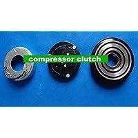 Gowe auto aria condizionata compressore frizione per seiko-seiki SS10auto aria condizionata compressore frizione per Chevrolet Cassia/Suzuki Jimny 95200–77GB295201–77GB2 - Suzuki Compressore
