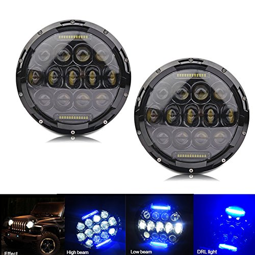 7inch-75w-high-beam-35w-low-beam-round-black-phillips-led-headlight-6000k-blue-drl-for-jeep-wrangler