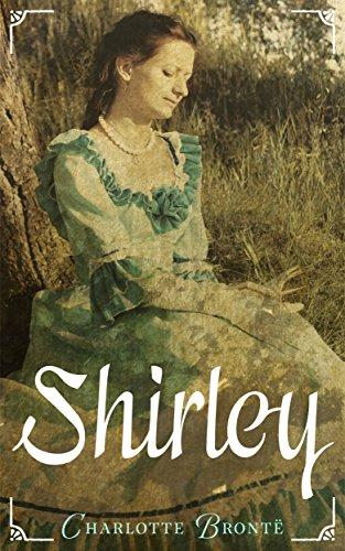 Shirley: (Vollständige deutsche Ausgabe) -