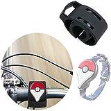 DURAGADGET Soporte Para Bicicletas Ideal Para Pokémon Go Plus