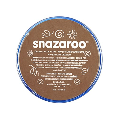 snazaroo-pintura-facial-y-corporal-18-ml-color-marron-beige