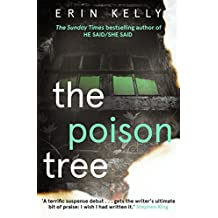 The Poison Tree (English Edition)