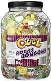 Cool Rocks Bonbons in attraktiver Dose zum Wiederverschließen, 1er Pack (1 x 1 kg)