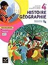 Histoire Geographie 4e ed. 2011 - Livre de l'Eleve par Ivernel