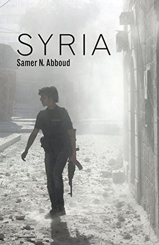 Syria (Hot Spots in Global Politics)