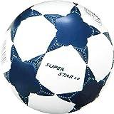 Best Sporting Super Star 2.0 Trainingsball 1, 6 oder 12 Stück (weiß 1)