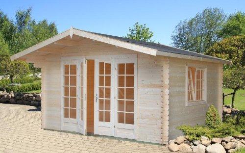 Palmako Palmako Gartenhaus