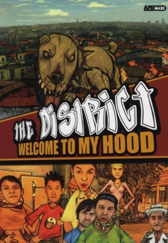Bild von The District - Welcome to My Hood