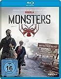 Monsters (Neuauflage) [Blu-ray]