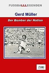 Gerd Müller. Schrecken im Strafraum