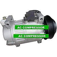 GOWE AC Compresor para 6 ca17 C AC Compresor para coche Mercedes-Benz W202 C180