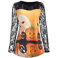 Camisetas 2018 Halloween de BaZhaHei,Cosplay de Anime del Camiseta con Estampado de murciélago y