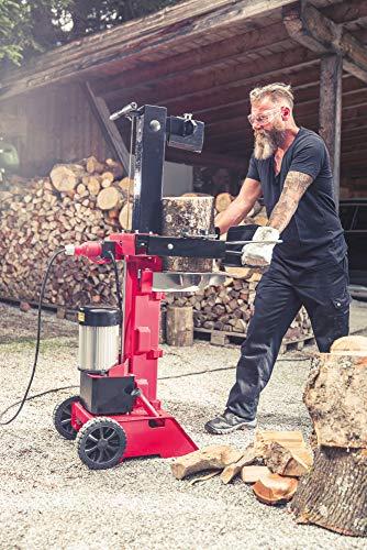 AL-KO 113602 Holzspalter LSV 7, 3000 W, 230 V