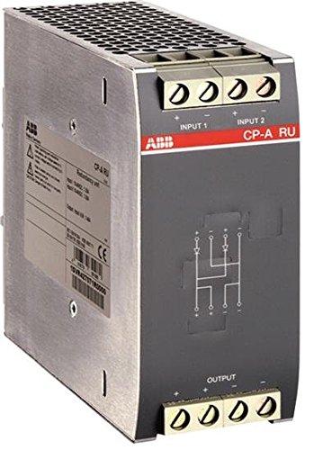 ABB-ENTRELEC - MODULO REDUNDANTE CP-A RU PARA CP-S-C