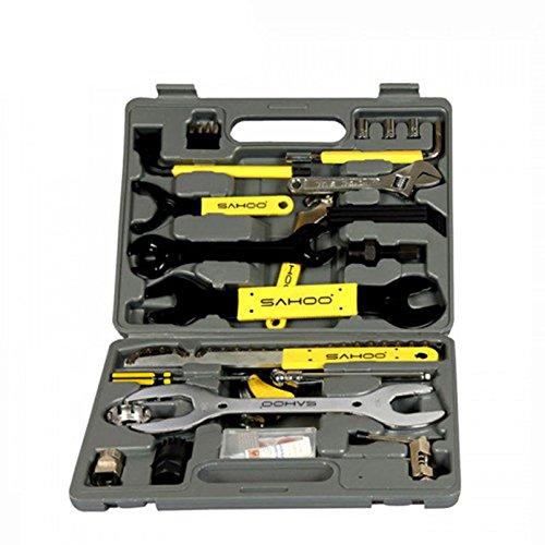 ulable Reitermantel Exquisite Multifunktions-Persönlichkeit Kombination Werkzeug Set