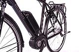 RITTBERGER B400A E Bike E-Bike Pedelec Elektrofahrrad 28