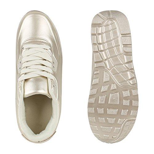 Crianças De Sneakers Senhoras Unissex Aptidão Sneaker Ouro Esporte Sapatos Rendas Correndo Homens Moda Até CwfHYtqxq